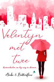 Afbeeldingsresultaat voor valentijn voor twee books and butterflies